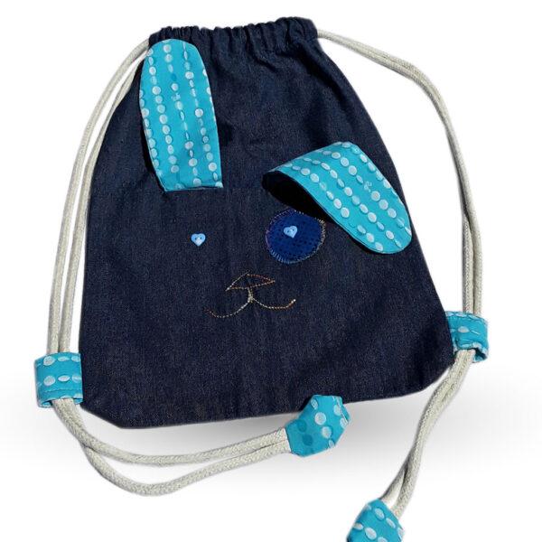 bolso-mochila-mezclilla-niño-niña-perrito