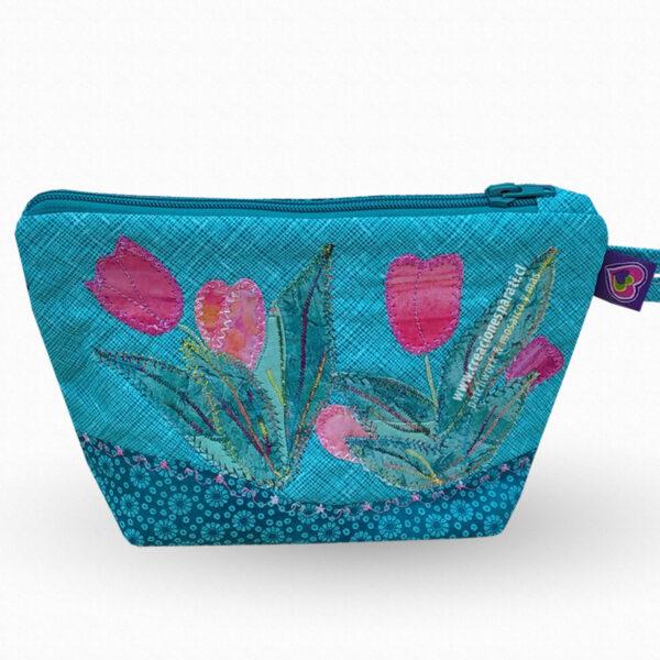 cosmetiquero-tulipanes-patchwork